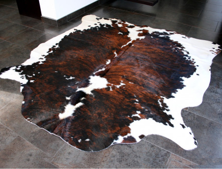 Norman cowhide
