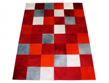Tapis Patchwork Seventies