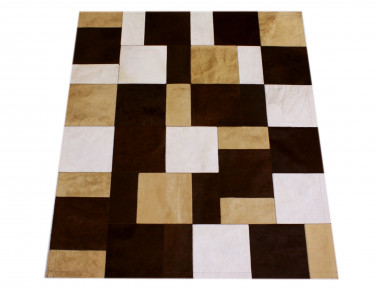 Tapis Patchwork Manhattan