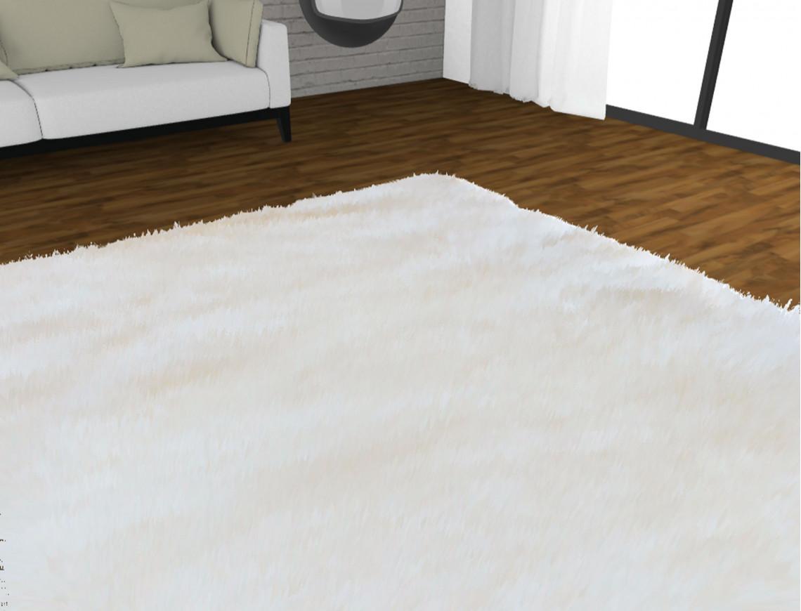 Configurateur de tapis sur mesure en peau de mouton (avec visualisation en 3D)