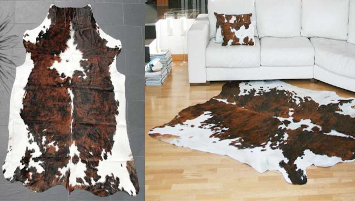 Cowhide Comparison