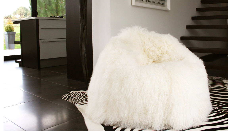 Coussins, poufs & autres indispensables pour aménager un coin détente